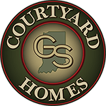 GS Courtyard Homes Logo