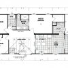GS Courtyard Homes - Floor Plan - The Indy thumb
